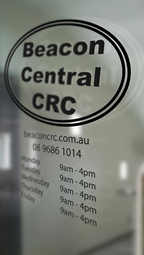 beacon central crc - the business hub